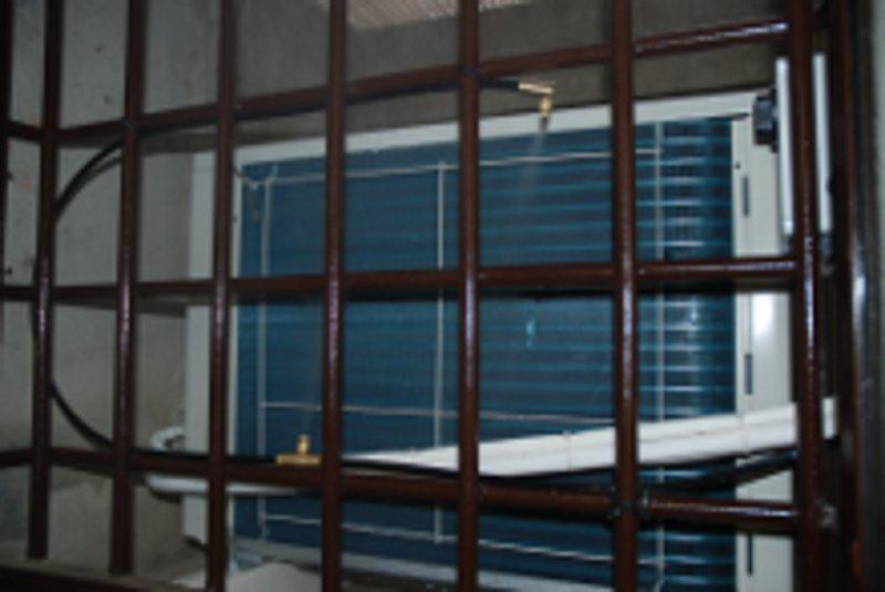Umidificazione e preraffreddamento condizionatori