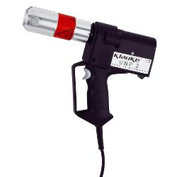 Pressatrice elettrica Klauke MEDIUM – Da MGF il meglio della qualità!!