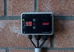 Funzioni iTimer – Più di un timer per la nebulizzazione