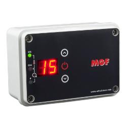 iTimer – Steuerung für Nebelsystem   Controlla il tuo impianto di nebulizzazione