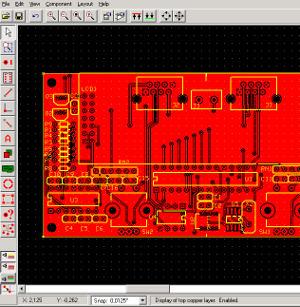 Nebulizzazione: progettazione elettronica di componenti di controllo