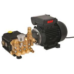 Pompe Nebulizzatrici ATOM