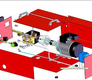 Progettazione elettromeccanica dei sistemi misting