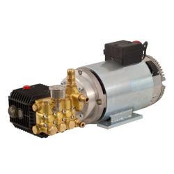 Elettropompe ATOM versioni speciali: bassa tensione e custom