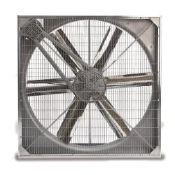 MELTEMI by MGF – Ventilatore nebulizzatore per agricoltura e industria