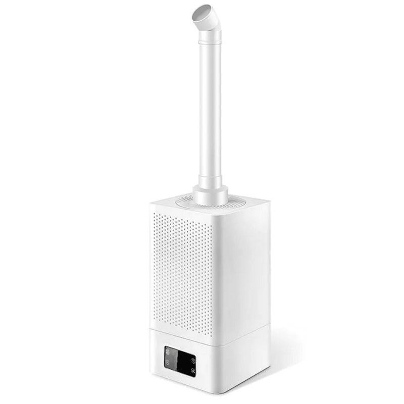 Foggy 1000 – Nebulizzatore sanificante e umidificazione.